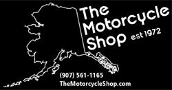 MotorcycleShop Logo