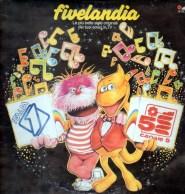 cover fivelandia