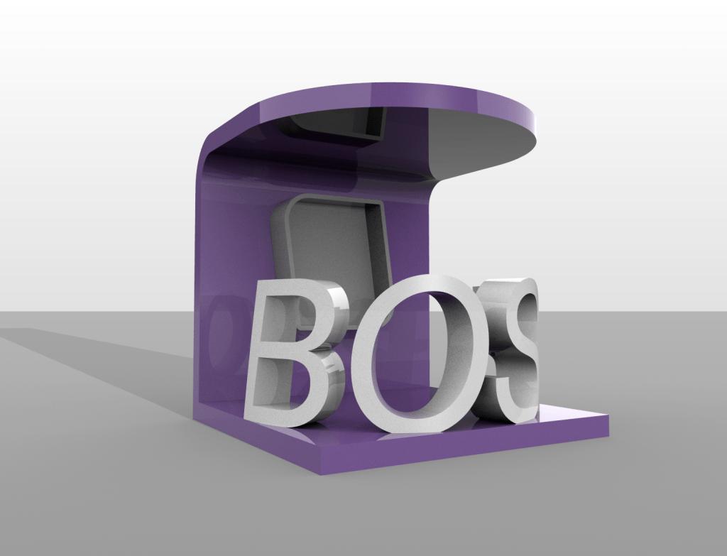 Modellazione 3D (primo anno)