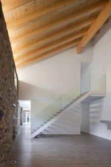 Arquitectos en Navarra y País Vasco. Abbark Arkitektura - Errezil - Guipúzcoa
