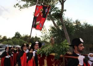 Read more about the article Grande fête de Saint-Jacques à l'occasion de l'année jubilaire de Compostelle