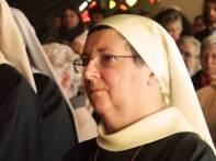 Mère Marie, abbesse