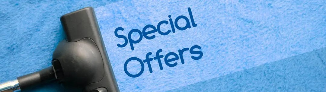 Abbey Cleaning Service Special Offers