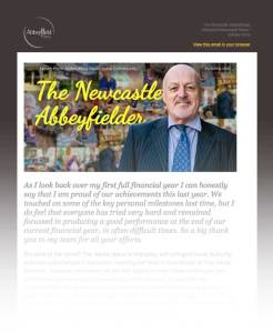 spring edition abbeyfield newcastle newsletter