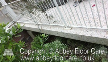 how to clean old terrazzo floors stourbridge - Abbey Floor Care