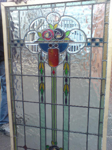 Stained Glass For Home And Domestic Use