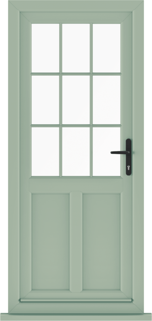 UPVC Front Doors Back Doors Entrance Doors Reading