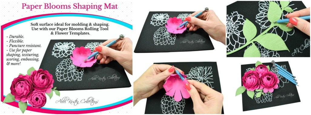 paper-flower-shaping-mat-and-tool