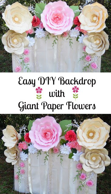 How-to-make-a-paper-flower-backdrop