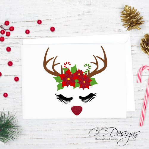 Free reindeer cut file poinsettia template here are some of my favorites for the reindeer cut file poinsettia template maxwellsz