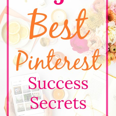 How to Use Pinterest to Market Your Business: 5 Best Tips to Success