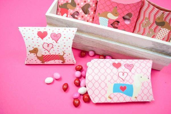 Free printable Valentines for kids
