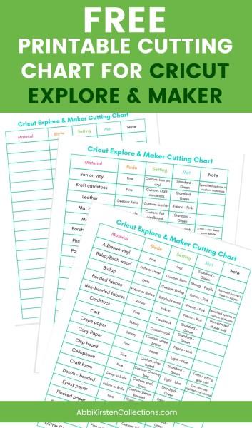 The best beginner's guide for Cricut