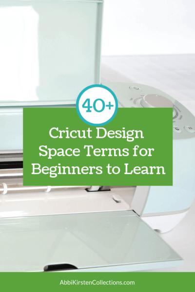 Cricut Design Space Functions for Beginners - Abbi Kirsten