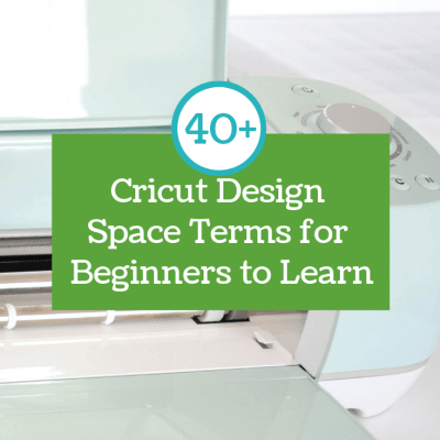 Cricut Design Space Functions for Beginners