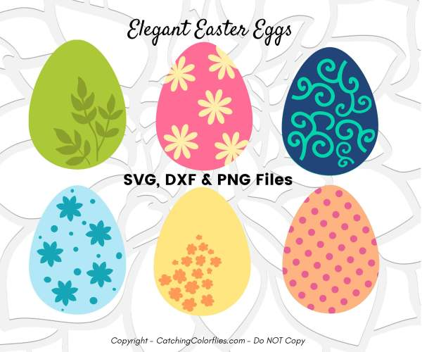 Free easter svgs