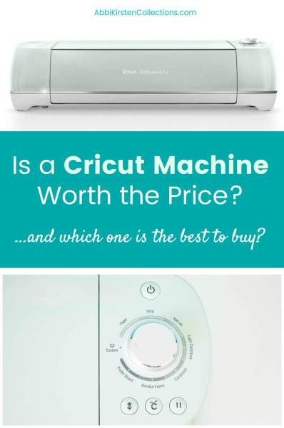 Is the Cricut Maker worth the price?