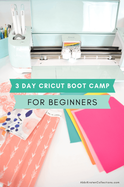 Cricut tutorials for beginners. How to use Cricut Design Space.