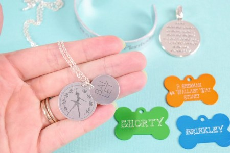 How to engrave with the Cricut Maker machine