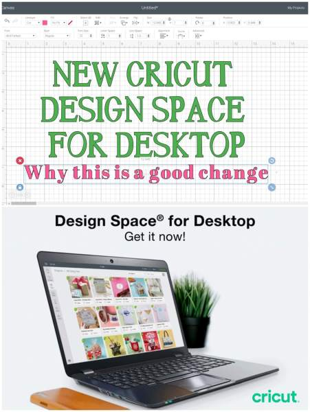 How to download and  install Cricut Design Space - What You Need to Know About the New Offline App plus Troubleshooting Tips