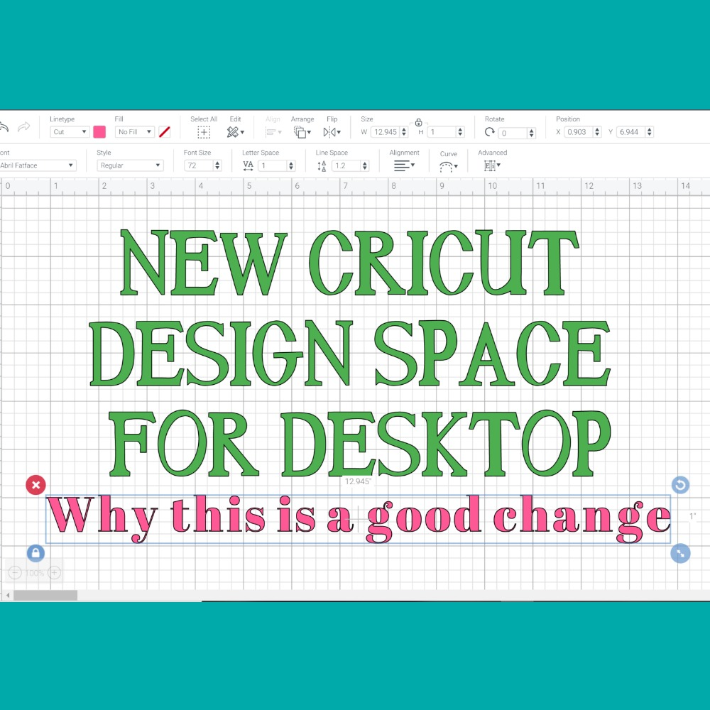Cricut Design Space Download All About The New Offline App