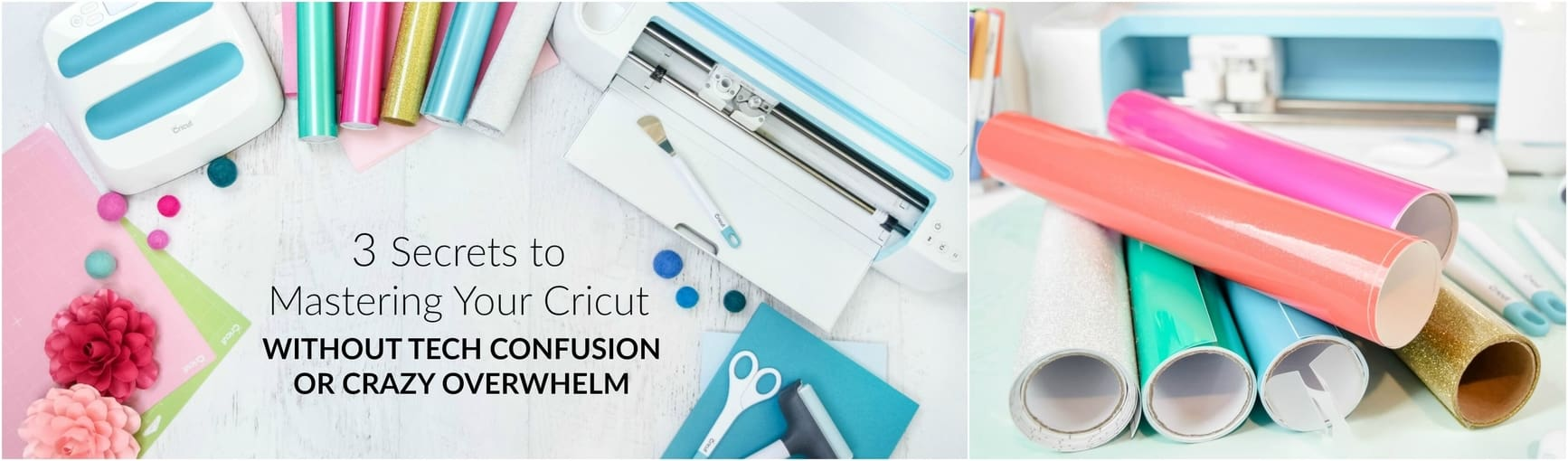Mastering your Cricut call-to-action