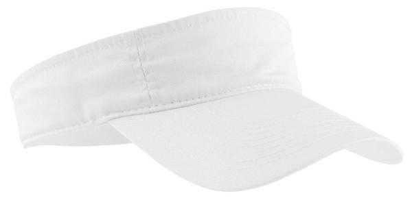 Plain visors for crafts
