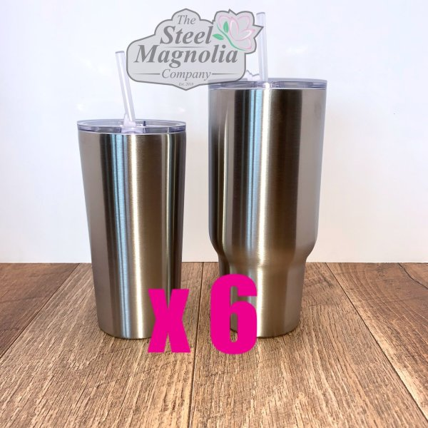 Best tumblers for crafts