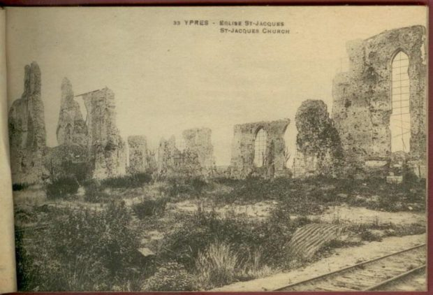 Nelson Ypres 05