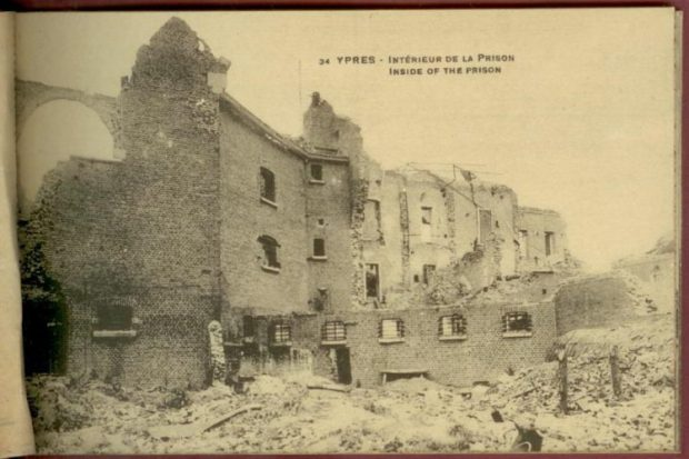 Nelson Ypres 06