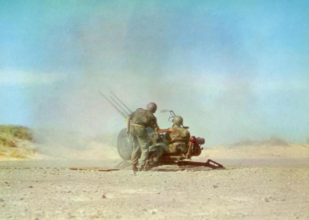 juva mitrailleuse tribulaire 163 001