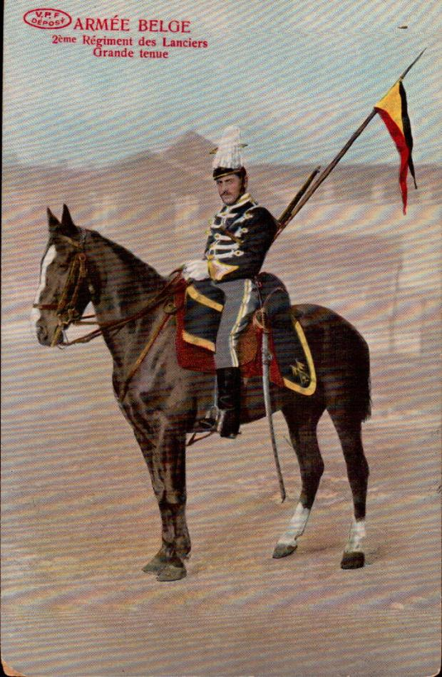 vpf-2eme-regiment-des-lanciers-grande-tenue
