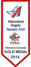 Western Canada Gold Medal 2014