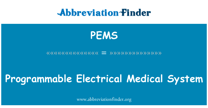 Electrical Abbreviations And Meanings