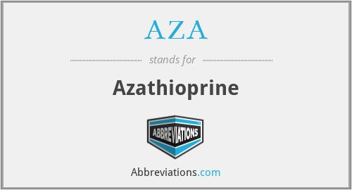 Buy Azathioprine