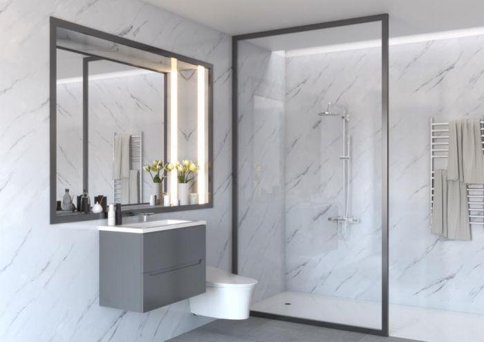 splashpanel waterproof wall panelling