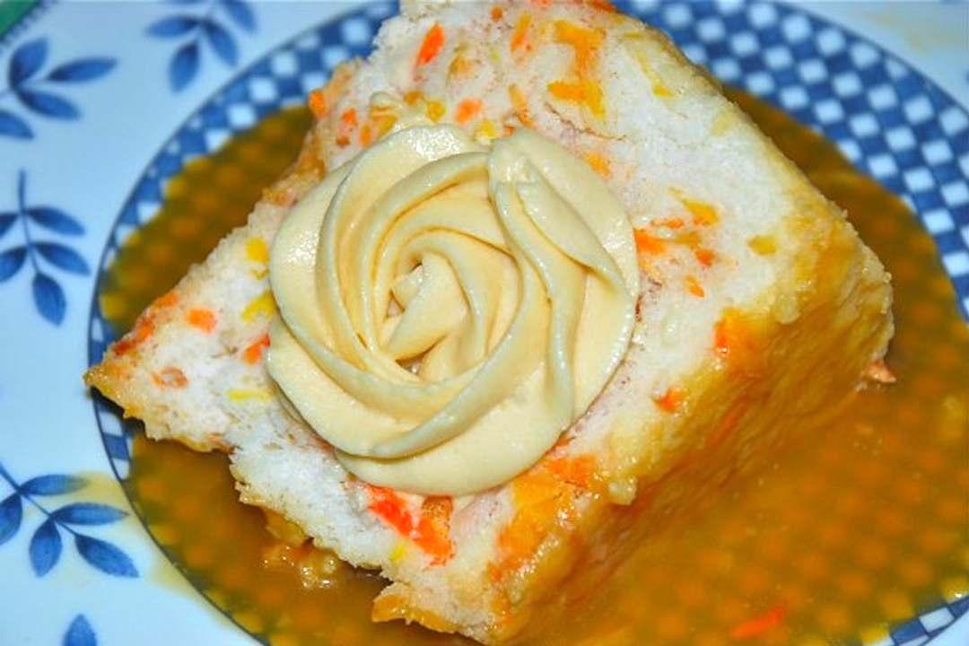carrot-angel-cake