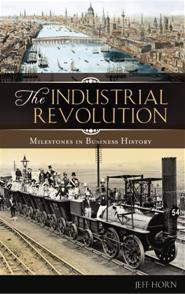 The Industrial Revolution Greenwood Abc Clio