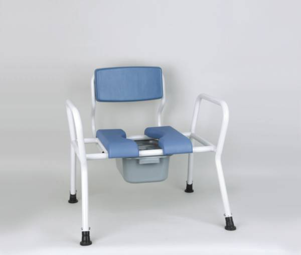 chaise percee pour personne obese