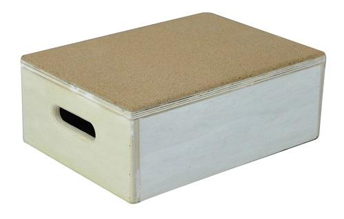 Marchepied Cork Step Box