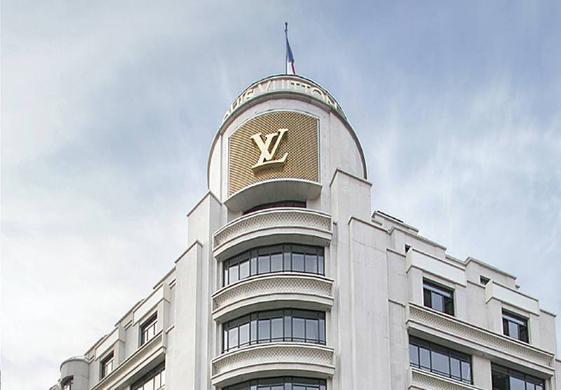 Deloitte révèle son top 100 des entreprises les plus puissantes du luxe