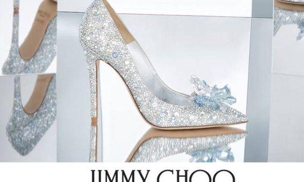 Jimmy Choo voit ses ventes progresser au premier semestre