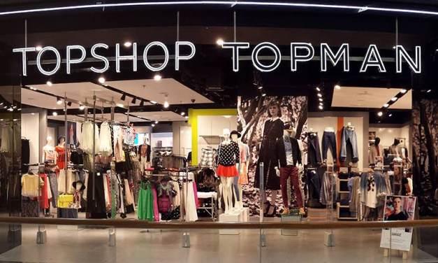Topshop recrute chez Burberry son nouveau CEO