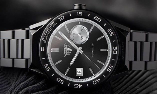 Les ventes d'horlogerie de LVMH pourraient encore grimper au second semestre