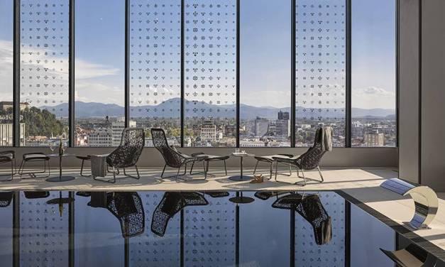 InterContinental inaugure une nouvelle adresse de luxe à Ljubljana
