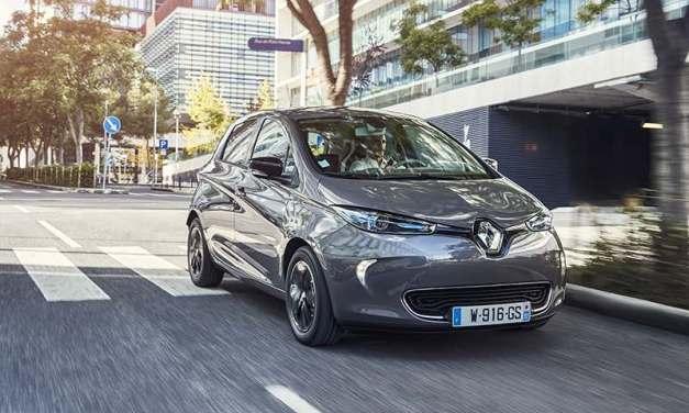 Un voyage en Normandie pour tester la toute nouvelle Renault Zoe Edition One