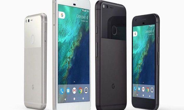 Google met la main sur HTC