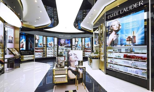 Estee Lauder promeut Olivier Bottrie a la tete du « travel retail » et du developpement commercial