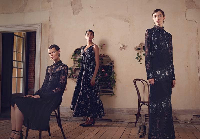 H&M fait appel aux talents de Baz Luhrmann pour sa collaboration avec ERDEM