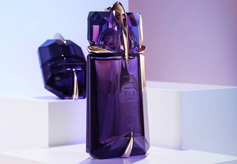 Les parfums Mugler et Azzaro initient le projet «alcool responsable»